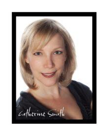 CATHERINE MARGARET SMITH